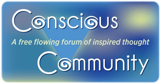 Conscious Community Newsletter